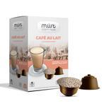 Must Espresso - Dolce Gusto Compostable Capsules, Café' au Lait