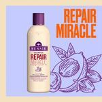 Aussie Repair Miracle Shampoo 250ml