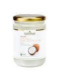 Earth's Finest   Organic Extra Virgin Raw Coconut Oil 500ml