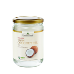 Earth's Finest Organic Virgin Coconut Oil 500ml