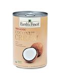 Earth's Finest Organic Coconut Cream 400ml