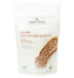 Earth's Finest  Organic Tricolor Quinoa 340g