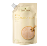 Earth's Finest Pink Himalayan Salt Fine 500g