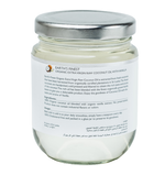 Earth's Finest  Organic Extra Virgin Raw Coconut Oil with Vanilla 200ml