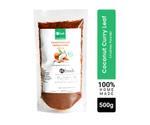 Coconut Curry Leaf Chutney Powder