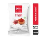 Kashmiri chilli powder-500g