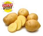 Potato-Big (ഉരുളക്കിഴങ്ങ്)