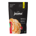 Jacme Tapioco Crisps