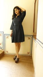 So Polka Dress