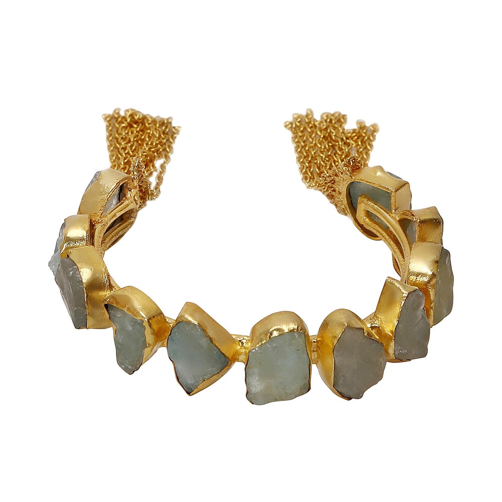 Stone Cuffs