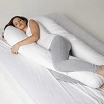 MATERNITY PILLOW WITH CASE