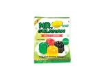 Jelly Powder Green 0.025kg/Pack