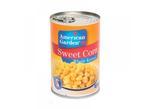Whole Kernel Corn 0.425ltr/Tin