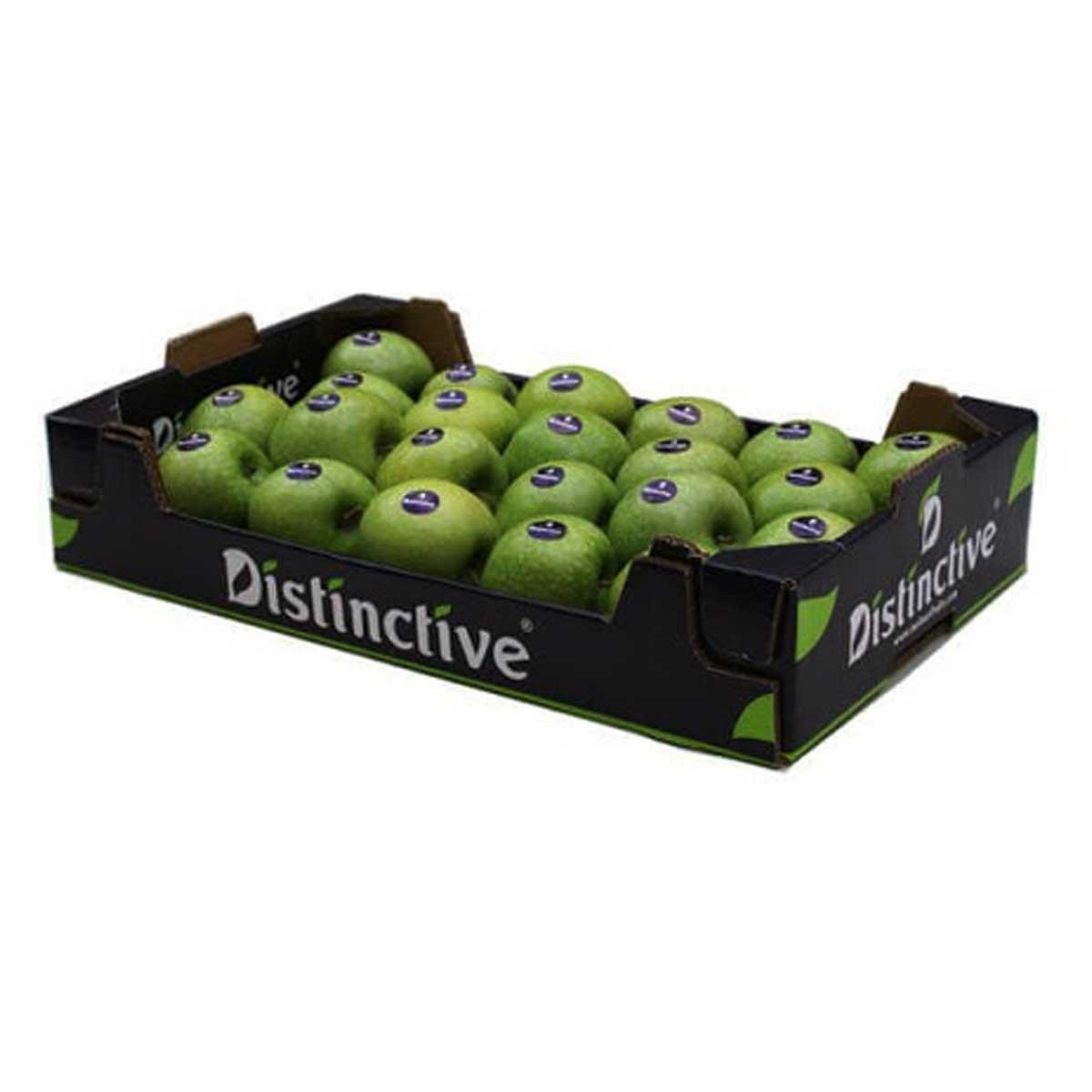 Apple Green France - Box