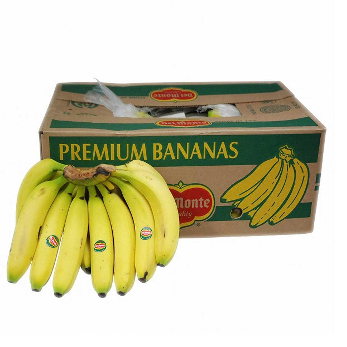 Banana Delmonte - Box
