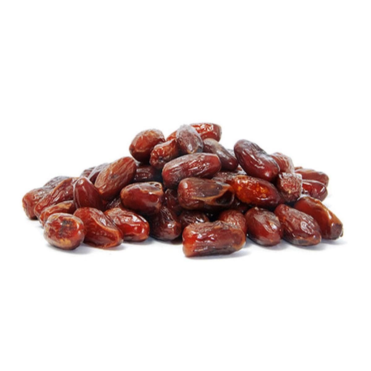 Dates Safri