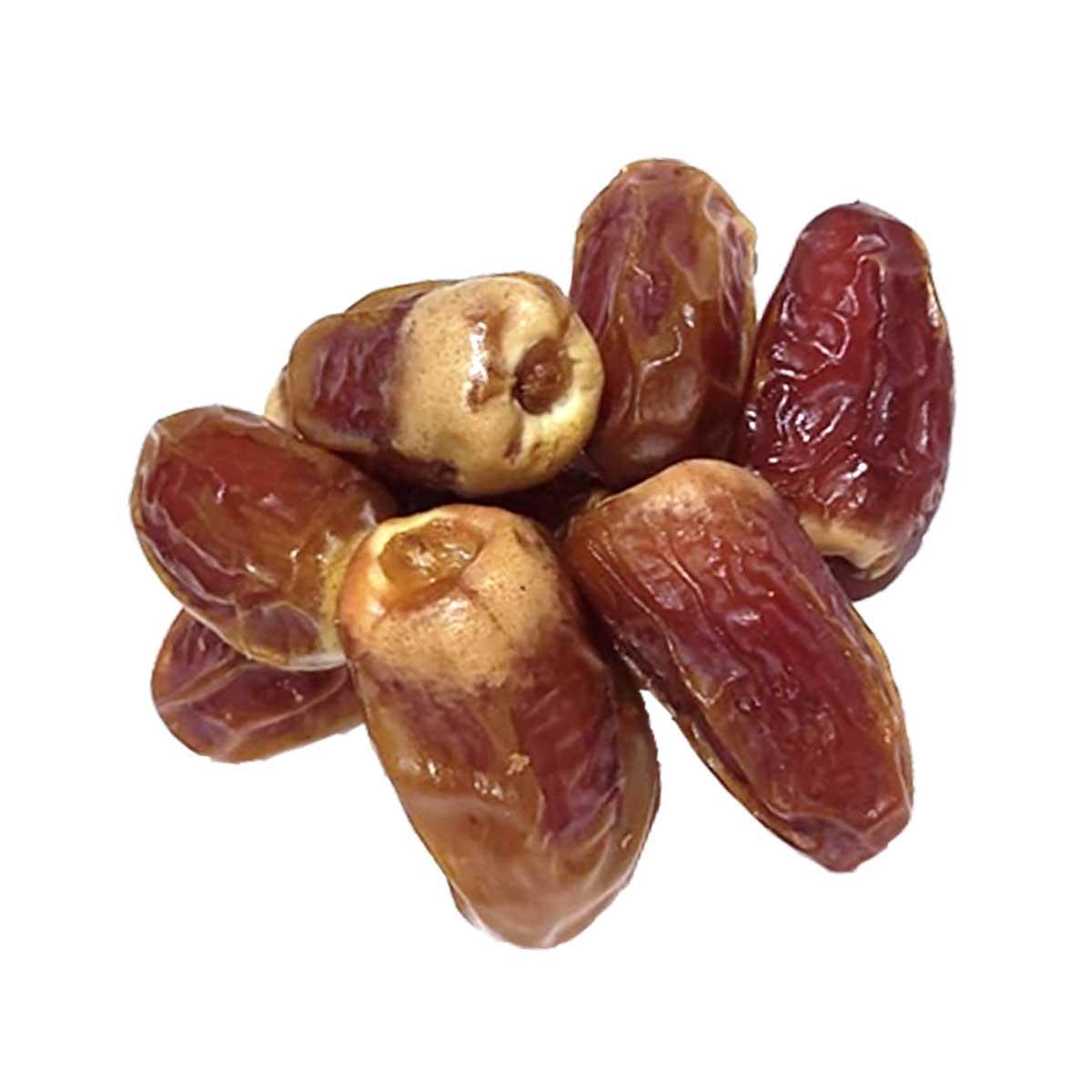 Dates Saghai