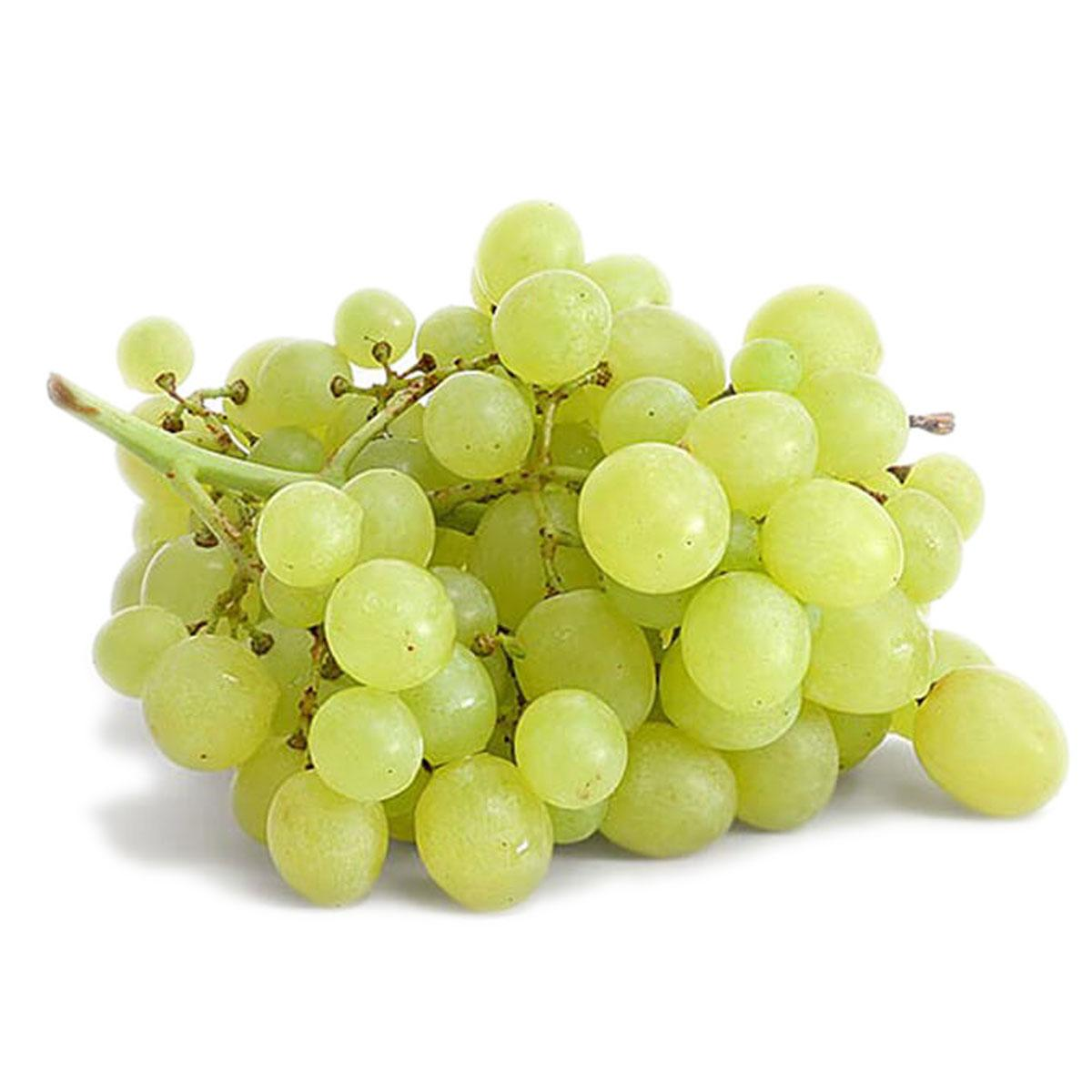 Grapes White Brazil