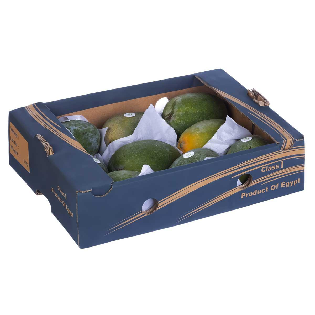 Mango Egypt-Box