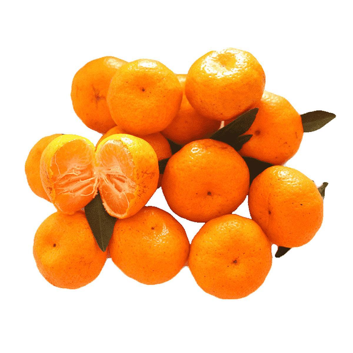 Mandarin China