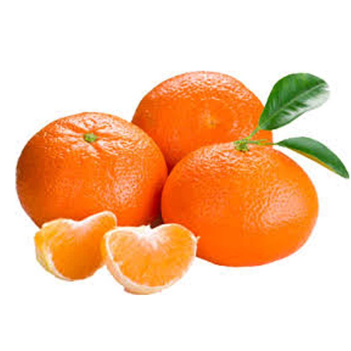 Mandarine Africa Small
