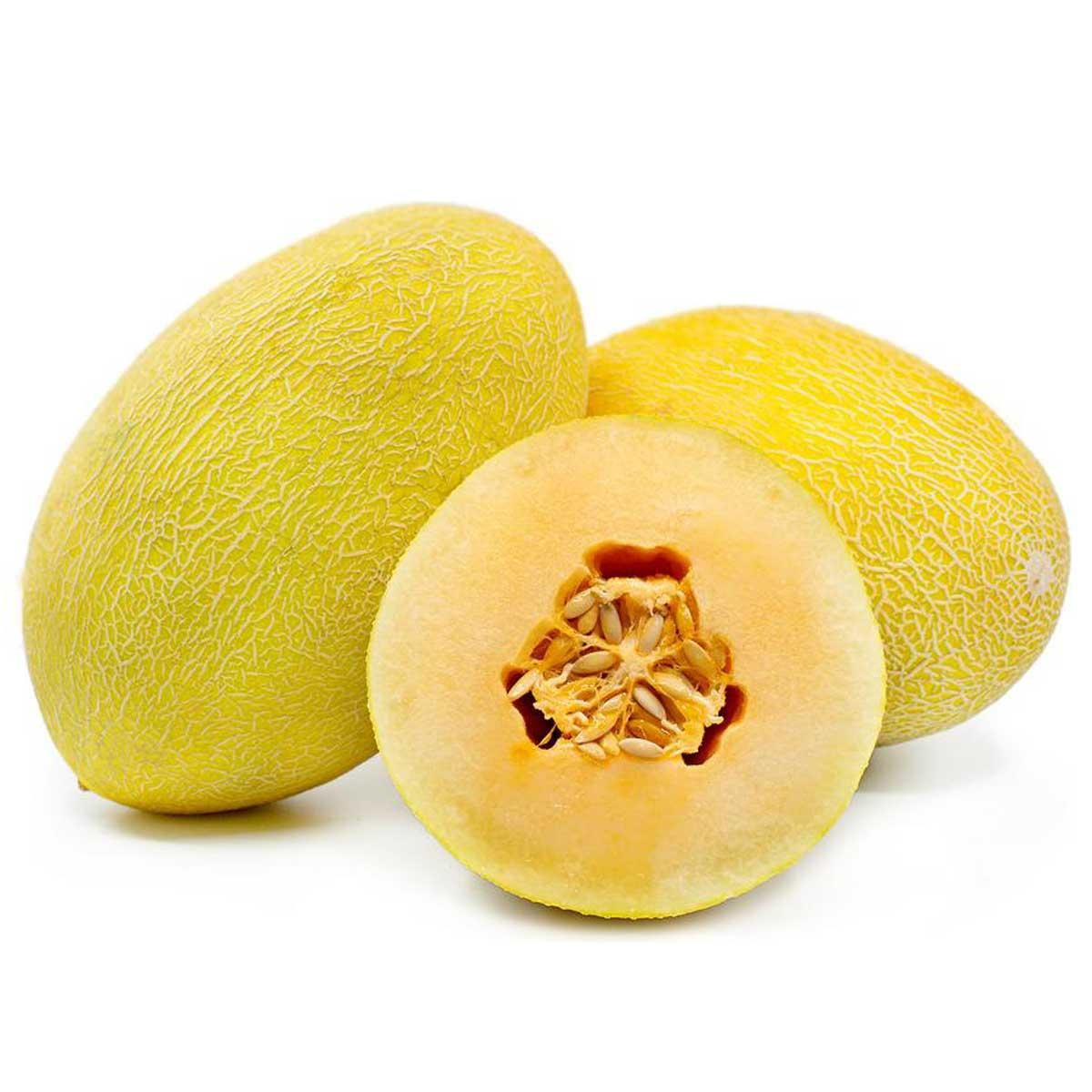 Sweet Melon Iran