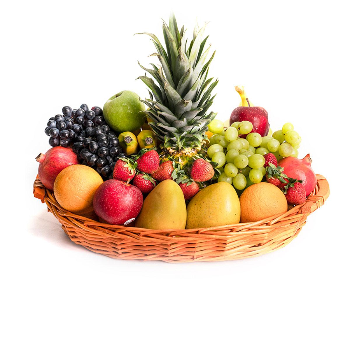 Fruit Basket 8 kg