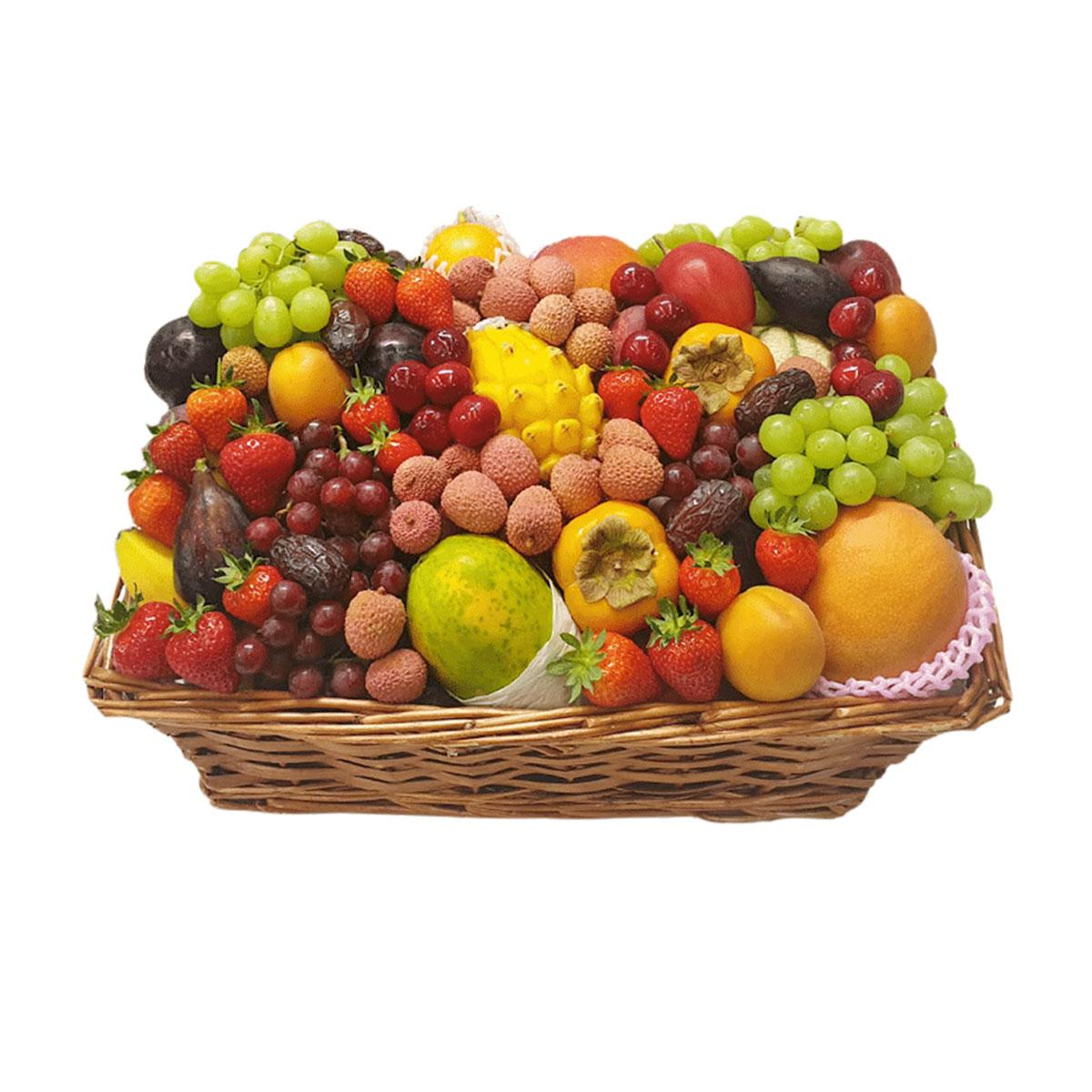 Fruit Basket 18 kg