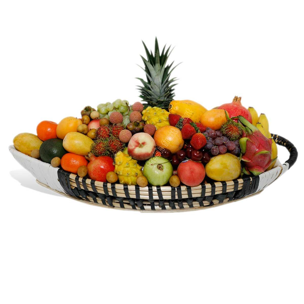 Fruit Basket 13 kg