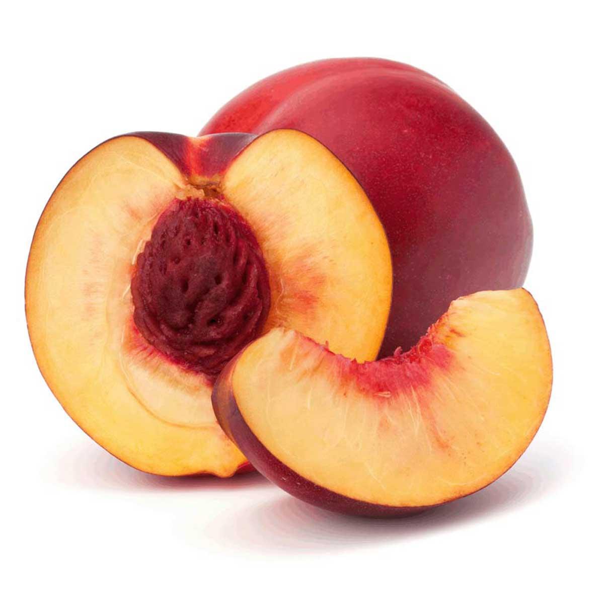 Nectarine jordan