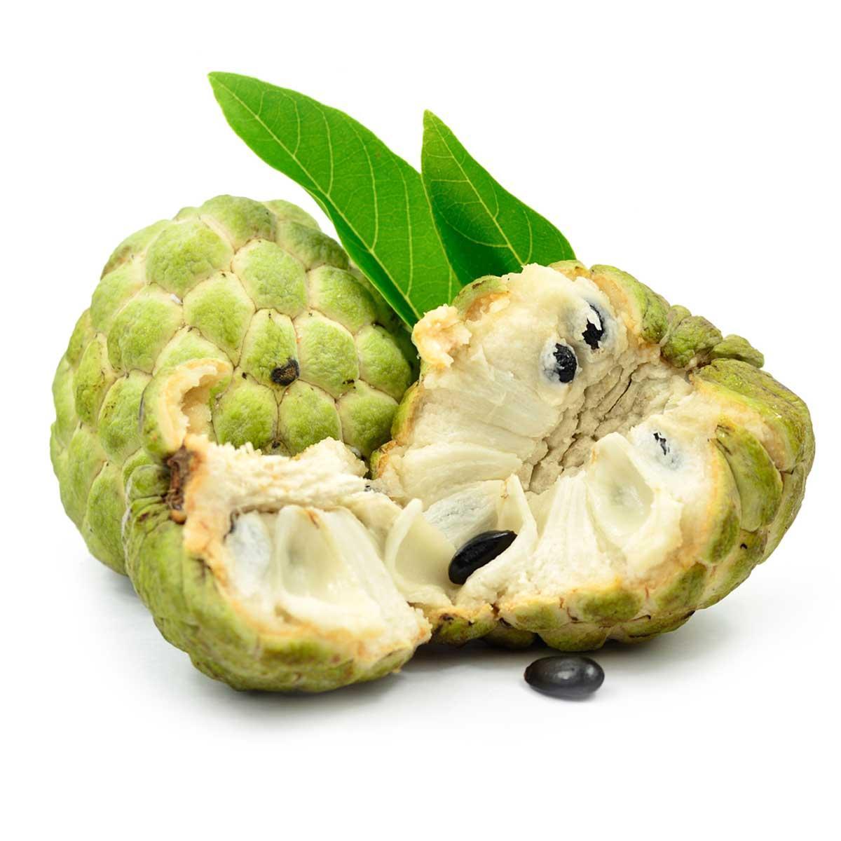 Custard Apple Brazil
