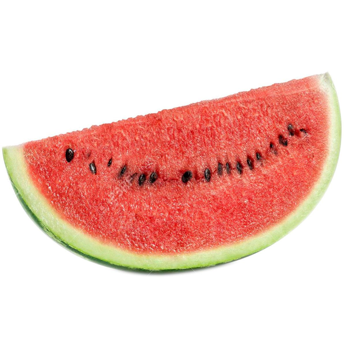 Watermelon (Quarter)
