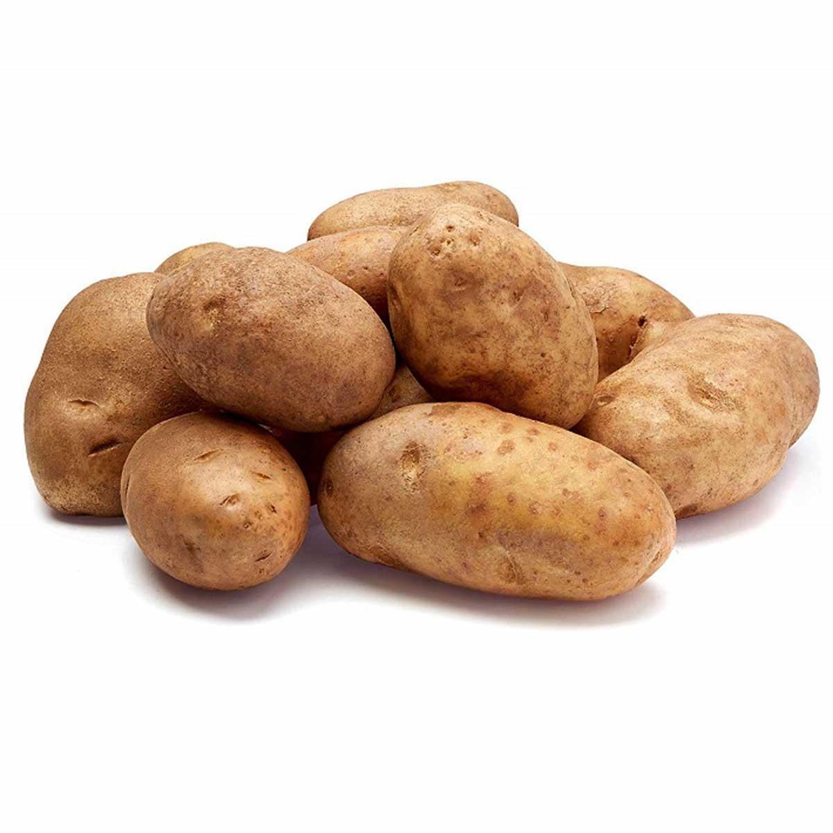 Potato Lebenon