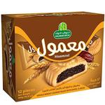 Dates Maamool (Chocolate)