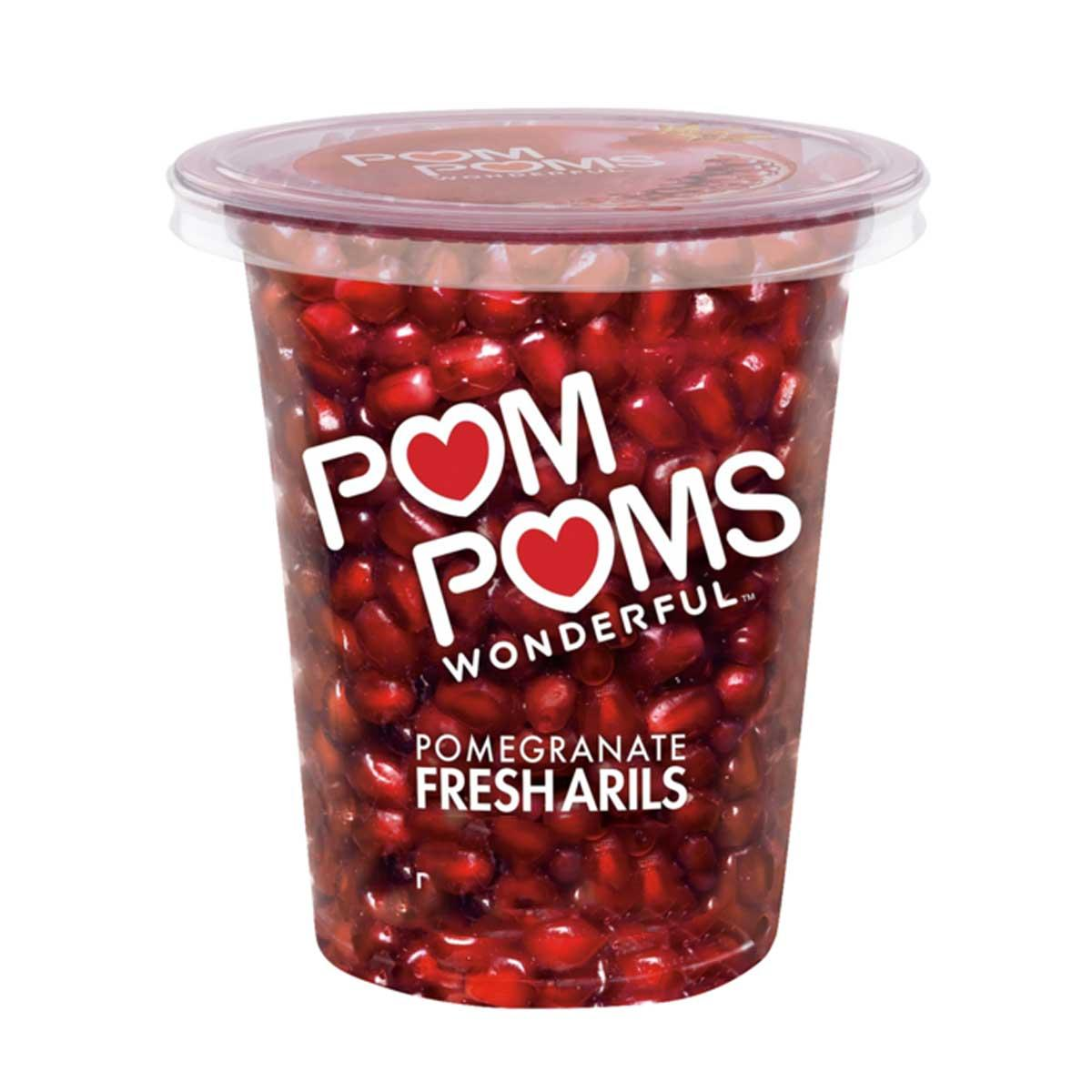 Pomegranate Cup