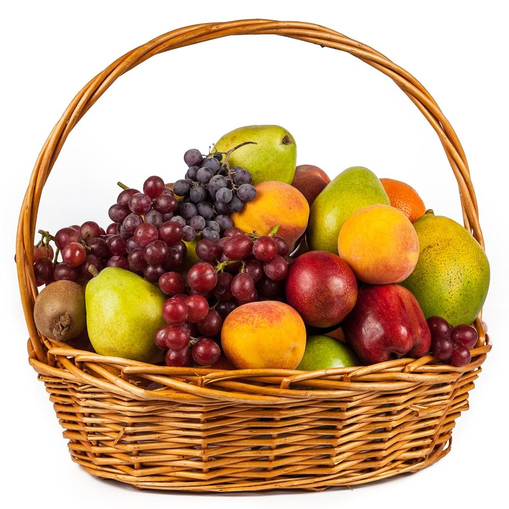 Fruit Basket 6 kg