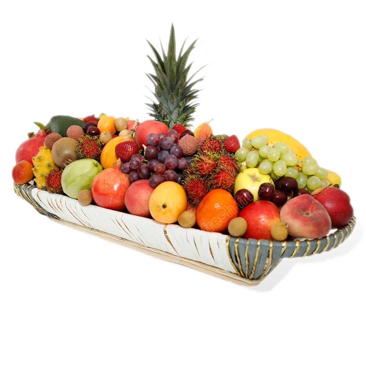 Fruit Basket 10 kg