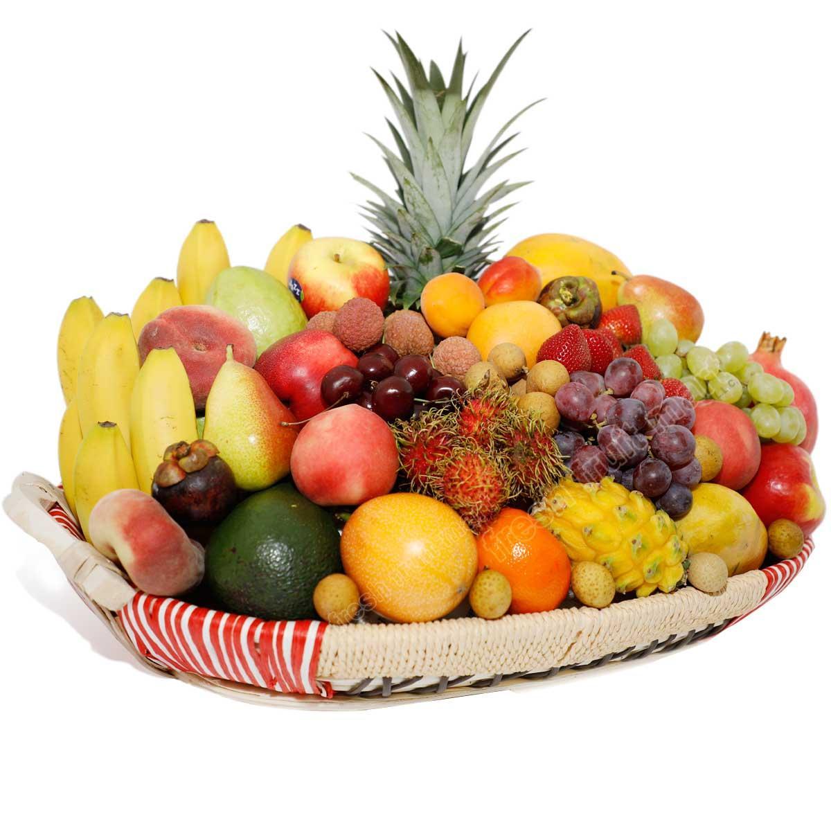 Fruit Basket 15 kg
