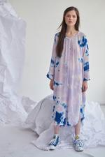Poet Gauze Medley Dress