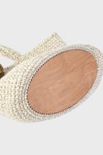Madame Lefranc Beach Bag