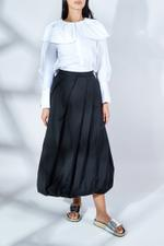 Limonta1 Balloon Skirt
