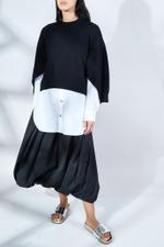 Merino Knitted Top