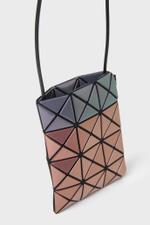 Platinum Mermaid Cross-Body Bag
