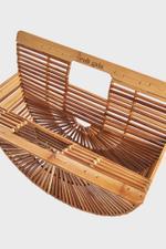 Gaia's Ark Large Bamboo - Natural