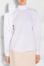 Bow Shoulder Shirt