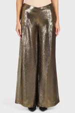 Ulyia Pleated Pants