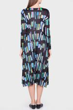Hopscotch Colors Dress