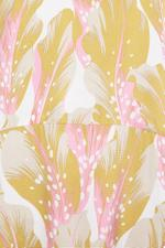 Luminosa Printed Dress