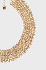 Ingranaggio Chain Necklace