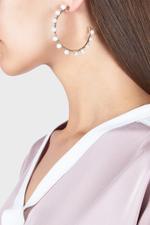 Dada Hoop Earrings